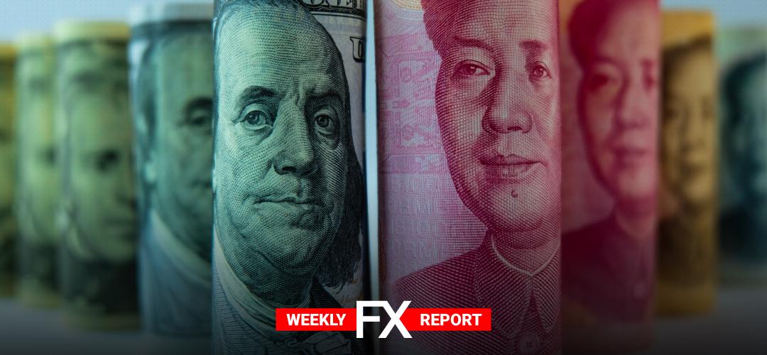 LQDFXperts Weekly Highlights: Sluggish Progress on trade talks