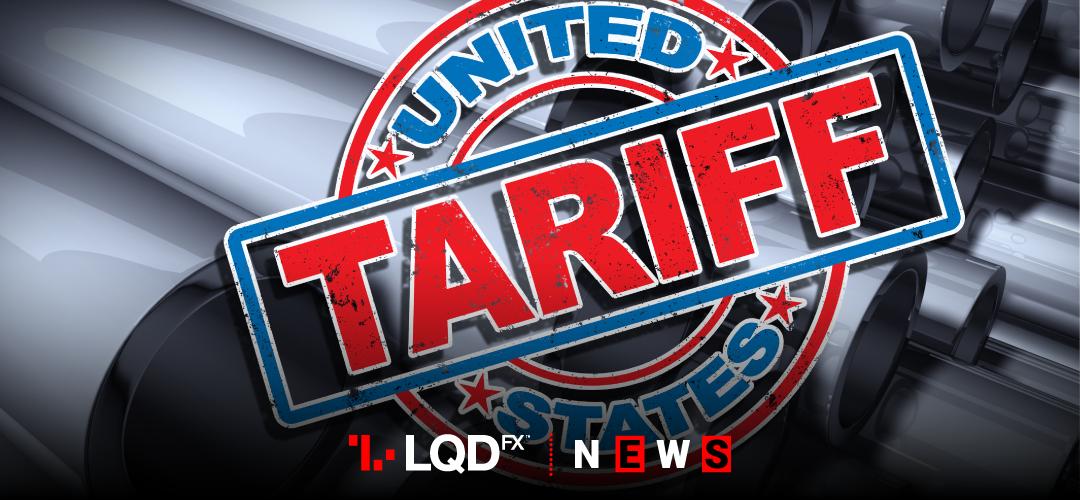 LQDFX Forex news Blog USA restores tariffs on steel and aluminum imports