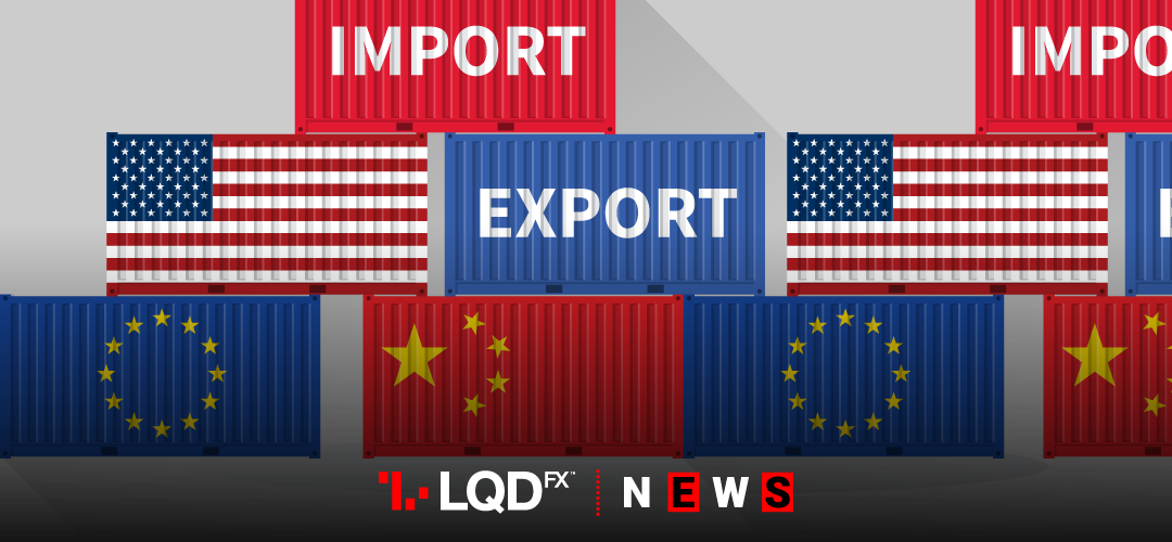 LQDFX Forex news Blog New trade fronts for Trump globally