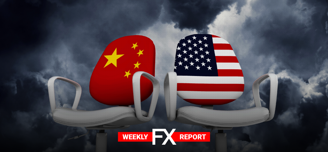 LQDFXperts Weekly Highlights: HK tensions hindered trade deal process