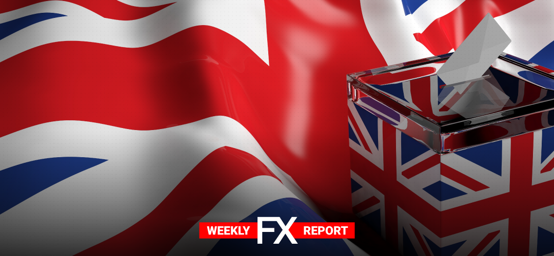 LQDFXperts Weekly Highlights: Fed, Lagarde's ECB debut and UK election