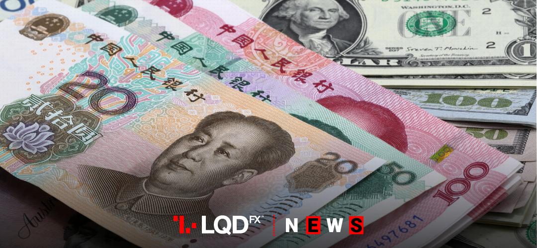 LQDFX Forex news Blog | China's economic recovery lifts sentiment