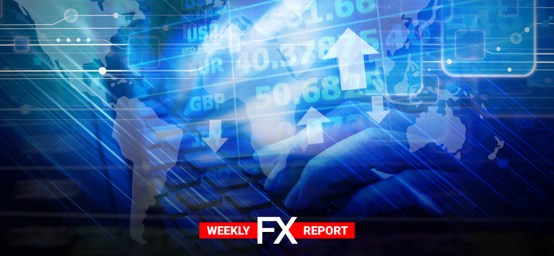LQDFXperts Weekly Highlights: China Virus fears and BoE under the spotlight