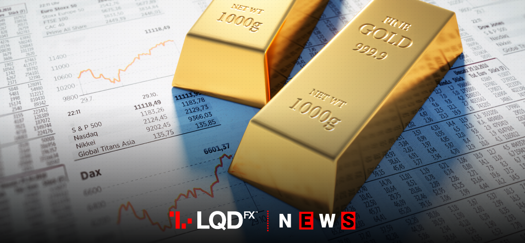 LQDFX Forex news Blog– Gold scaled at 7-year peak amid virus spread