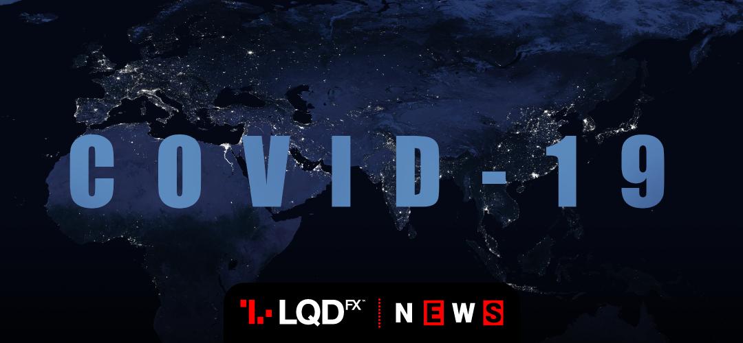 LQDFX Forex news Blog– Global selloff in stocks escalated
