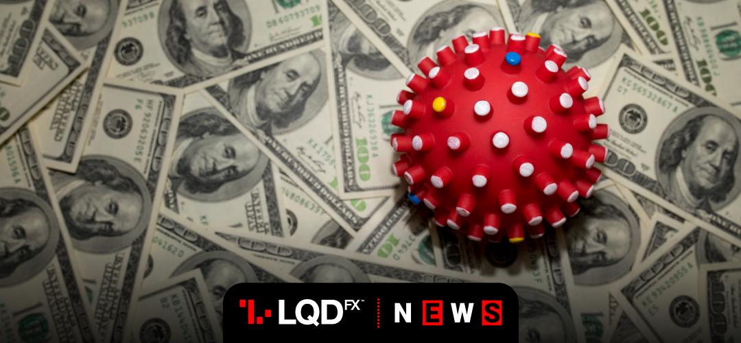 LQDFX Forex news Blog– Stimulus Package by FED calms markets