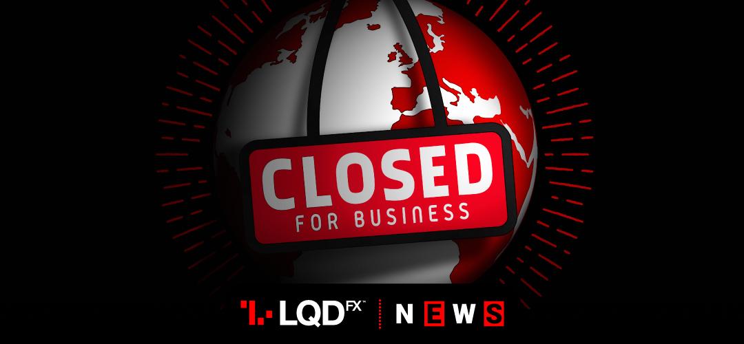 LQDFX Forex news Blog– Pandemic hammers world economy