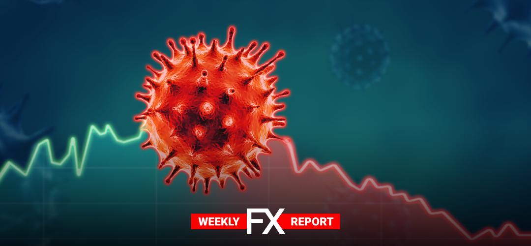 LQDFXperts Weekly Highlights: United front against the coronavirus crisis