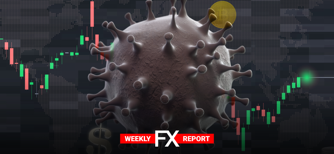 LQDFXperts Weekly Highlights: Optimism about COVID-19 vaccines keep investors upbeat