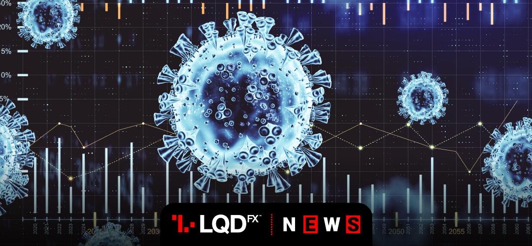 LQDFX Forex news Blog– Global recession prospect worries investors