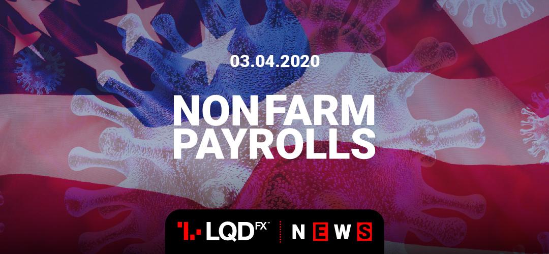 LQDFX Forex news Blog– March US jobs report ends 113 months of grow