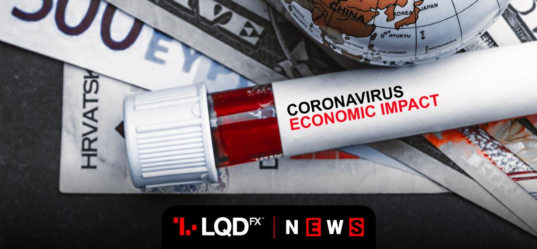 LQDFX Forex news Blog | Rising coronavirus cases delay economic growth