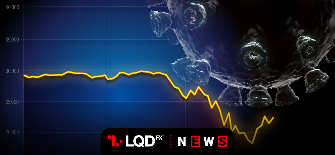 LQDFX Forex news Blog | Improved economic data VS second wave