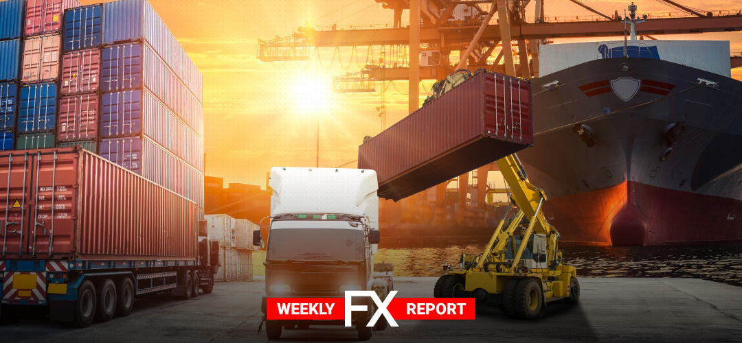 LQDFXperts Weekly Highlights: Economic data improved but outlook uncertain