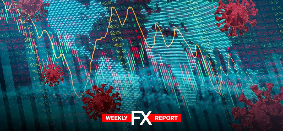 LQDFXperts Weekly Highlights: Second wave fears shake up markets