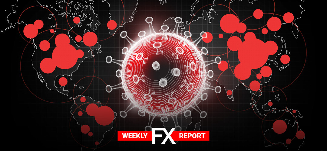 LQDFXperts Weekly Highlights: US infections resurgence blurs timely recovery