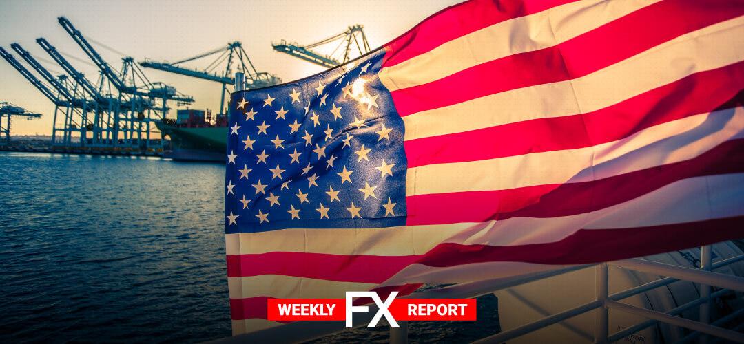 LQDFXperts Weekly Highlights: A step backwards for sentiment across markets