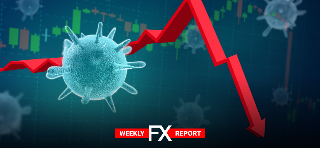 LQDFXperts Weekly Highlights: Coronavirus resurgence remains the biggest threat