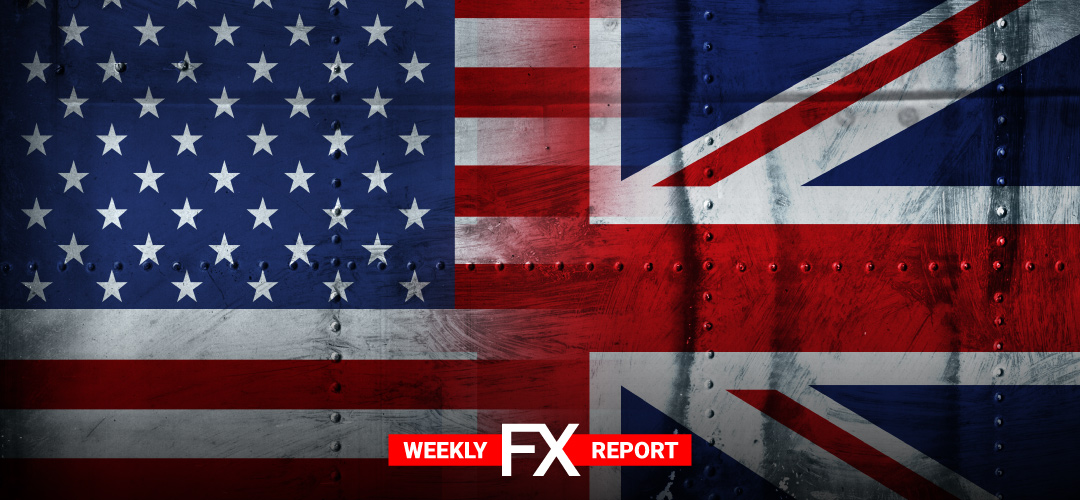 LQDFXperts Weekly Highlights: First US presidential debate, Brexit set the tone
