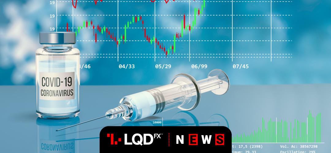 LQDFX Forex news Blog | Vaccine optimism momentum starts to fade